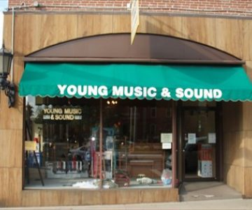 Young Music & Sound