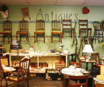 Antique Emporium