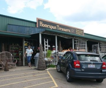 Homespun Treasures of Walnut Creek