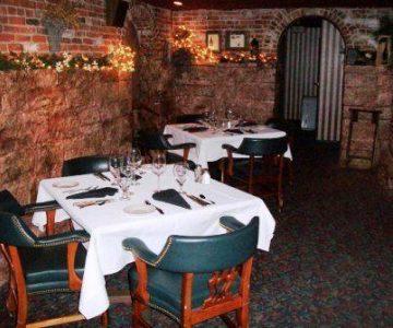 Olde Jaol Restaurant & Tavern