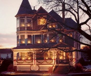 Holmes County Historical Society/Victorian House Museum