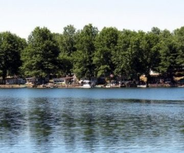 Lake Wapusun Campgrounds