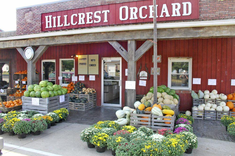 Hillcrest Orchard